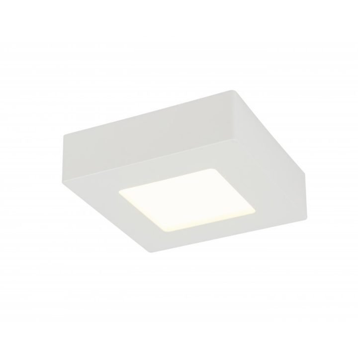 GLOBO 41606 9D SVENJA mennyezeti LED lámpa