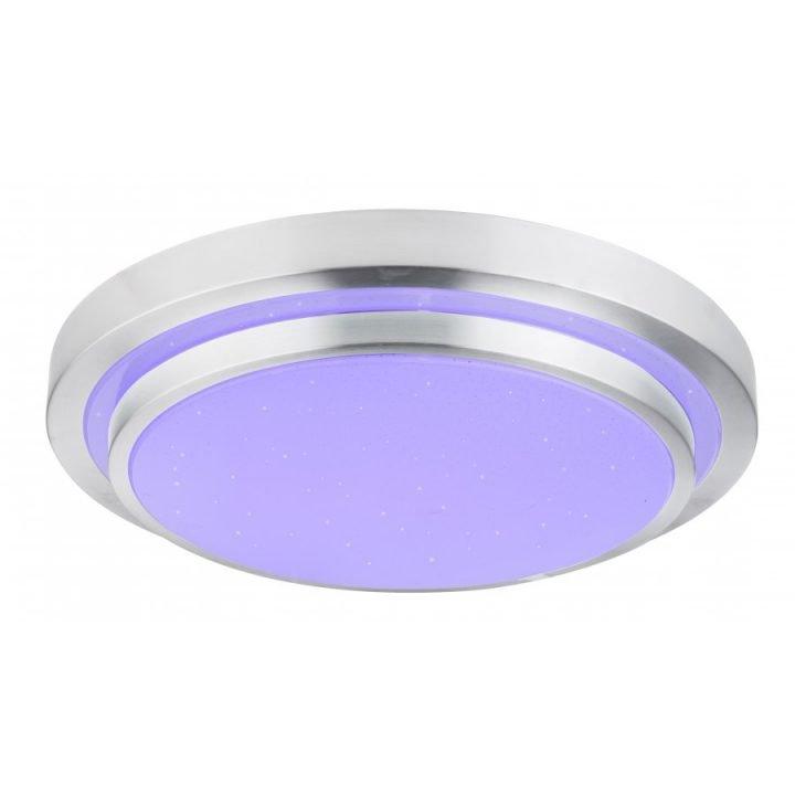 GLOBO 41738 60RGB INA II mennyezeti LED lámpa