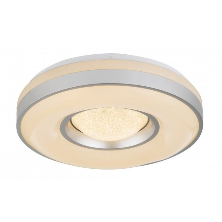 GLOBO 41741 24 COLLA mennyezeti LED lámpa