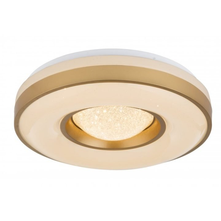 GLOBO 41742 24 COLLA mennyezeti LED lámpa