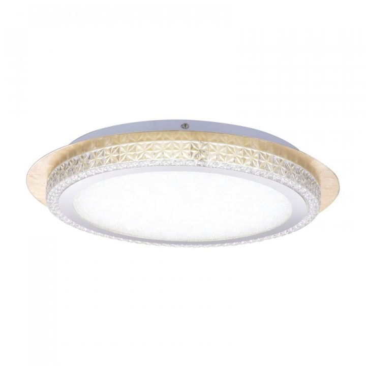 GLOBO 41912 24G HAKKA mennyezeti LED lámpa