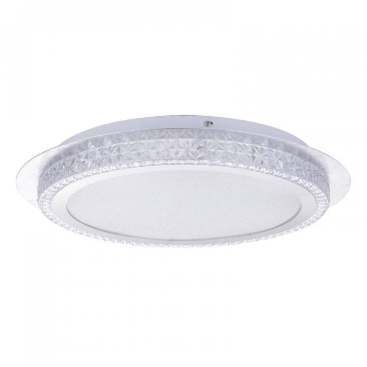 GLOBO 41912 24S HAKKA mennyezeti LED lámpa
