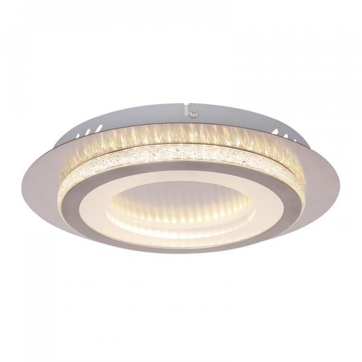 GLOBO 41913 14 LOGRONO mennyezeti LED lámpa