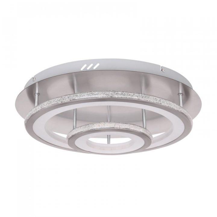 GLOBO 41913 33 LOGRONO mennyezeti LED lámpa