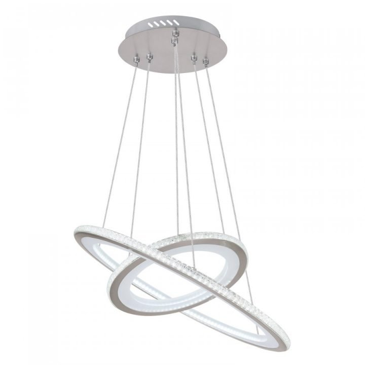 GLOBO 41913 40H LOGRONO több ágú függeszték LED lámpa