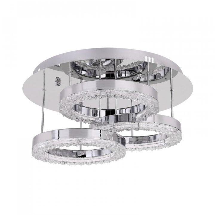GLOBO 41915 30 BADAJO mennyezeti LED lámpa