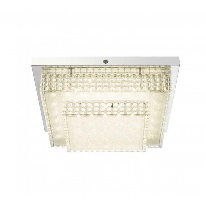GLOBO 48214 16 CAKE I mennyezeti LED lámpa