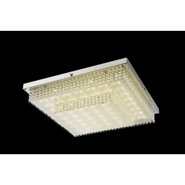 GLOBO 48214 24 CAKE I mennyezeti LED lámpa
