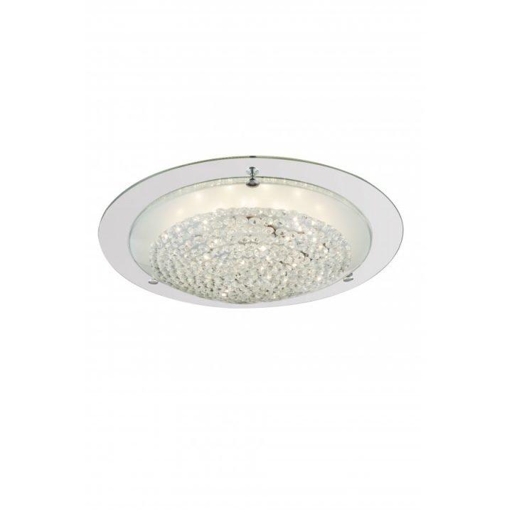 GLOBO 48249 FROO mennyezeti LED lámpa