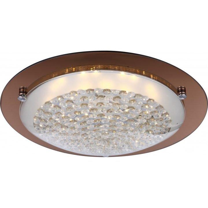 GLOBO 48264 TABASCO mennyezeti LED lámpa