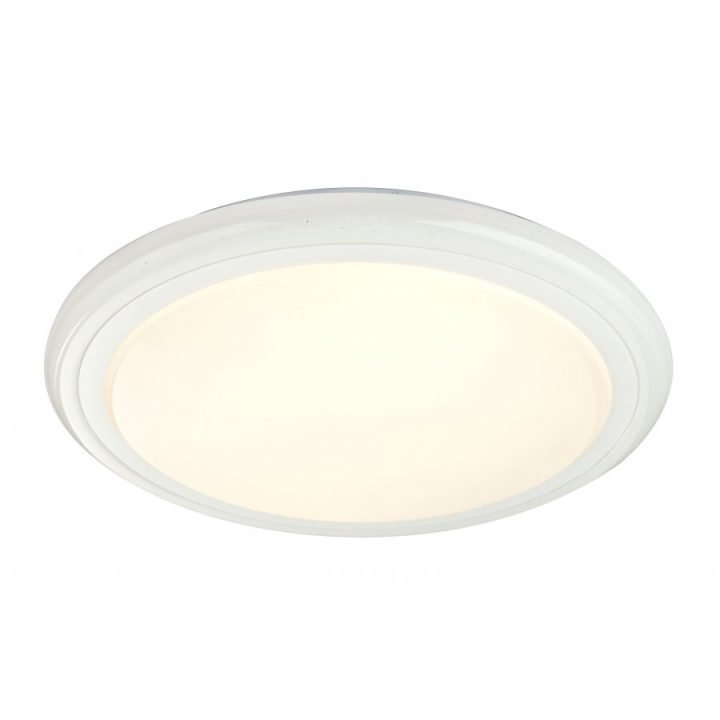 GLOBO 48378 40RGB RUDI mennyezeti LED lámpa