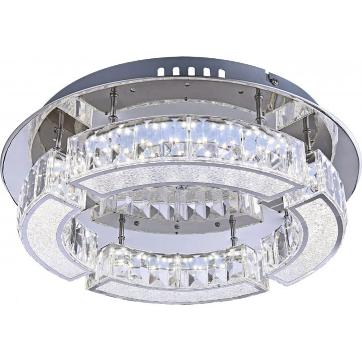 GLOBO 49220 20 SILURUS mennyezeti LED lámpa