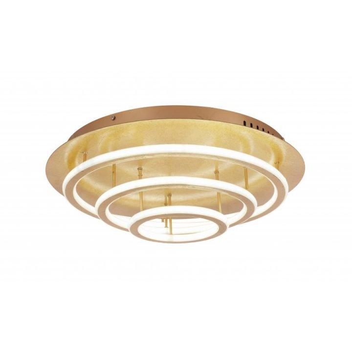 GLOBO 49252 100G ARRYN mennyezeti LED lámpa