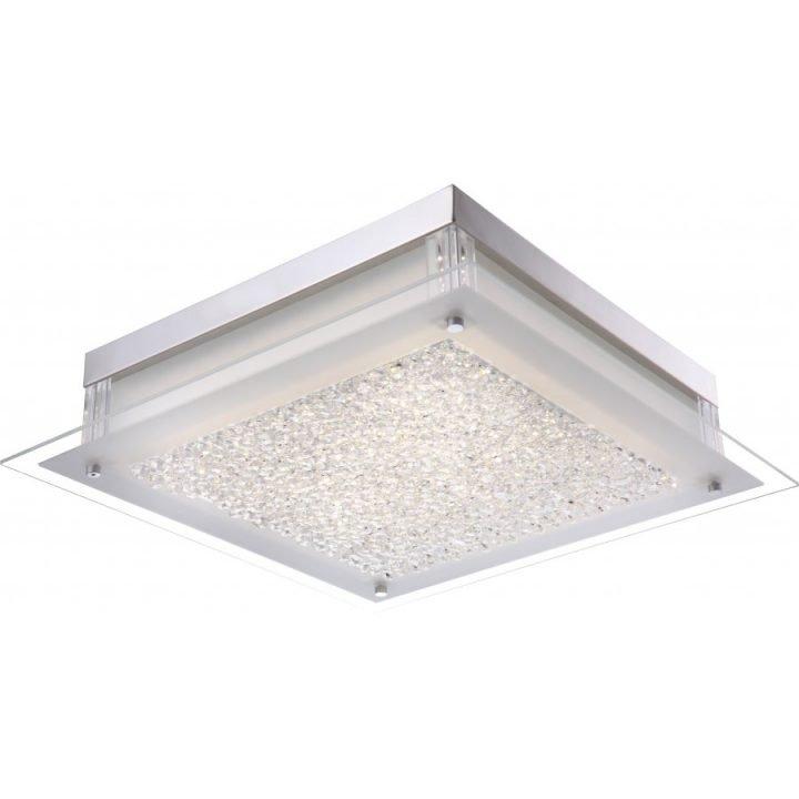GLOBO 49313 LEAH mennyezeti LED lámpa
