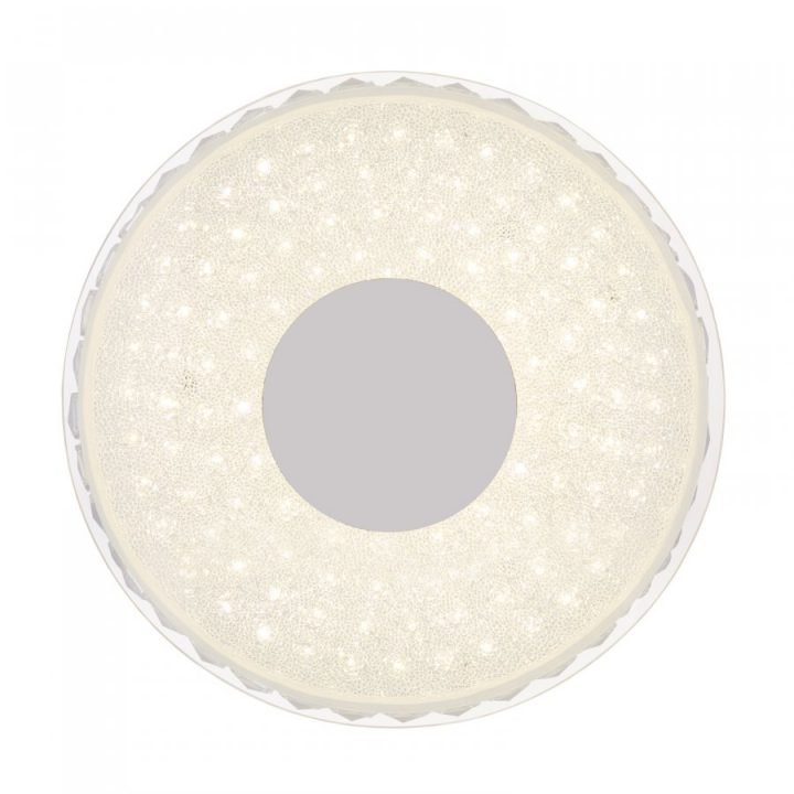 GLOBO 49336 24 DENNI mennyezeti LED lámpa