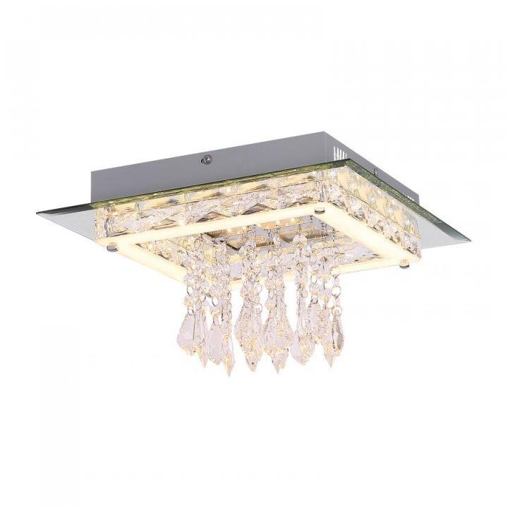 GLOBO 49339 24 TARRAGONA mennyezeti LED lámpa