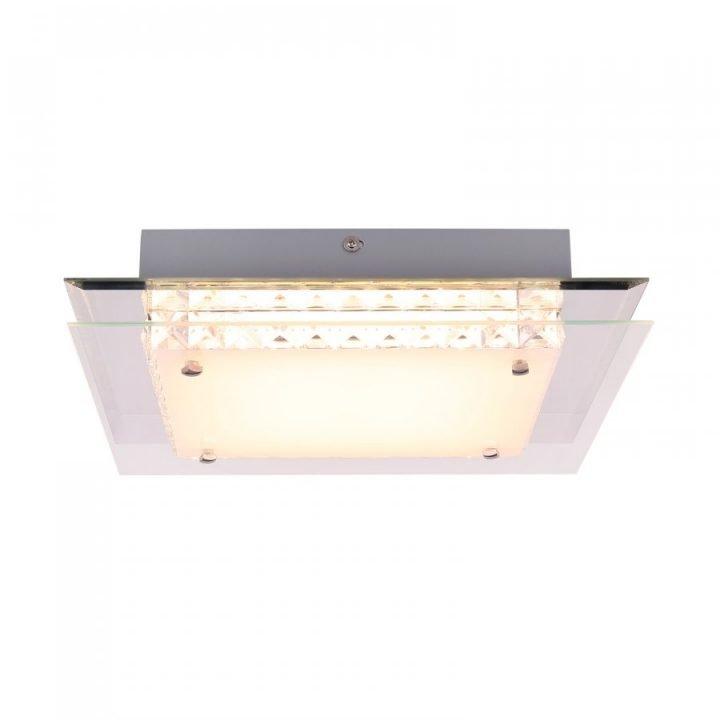 GLOBO 49344 28 MATARO mennyezeti LED lámpa