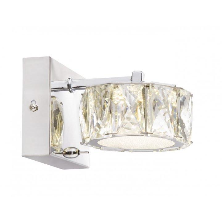 GLOBO 49350 1W AMUR LED falikar
