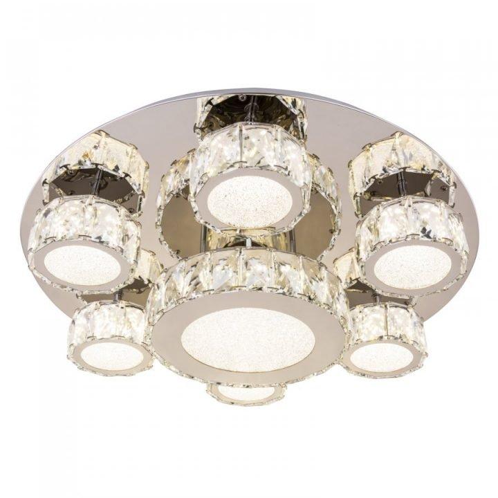 GLOBO 49350 60 AMUR mennyezeti LED lámpa