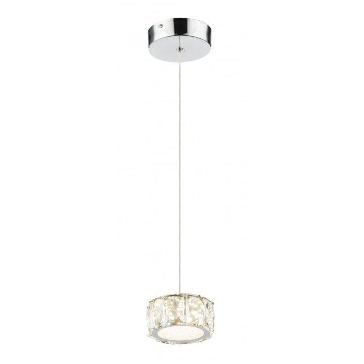 GLOBO 49350H AMUR 1 ágú függeszték LED lámpa