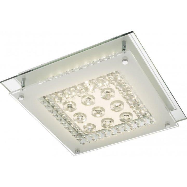 GLOBO 49362 ELENA mennyezeti LED lámpa