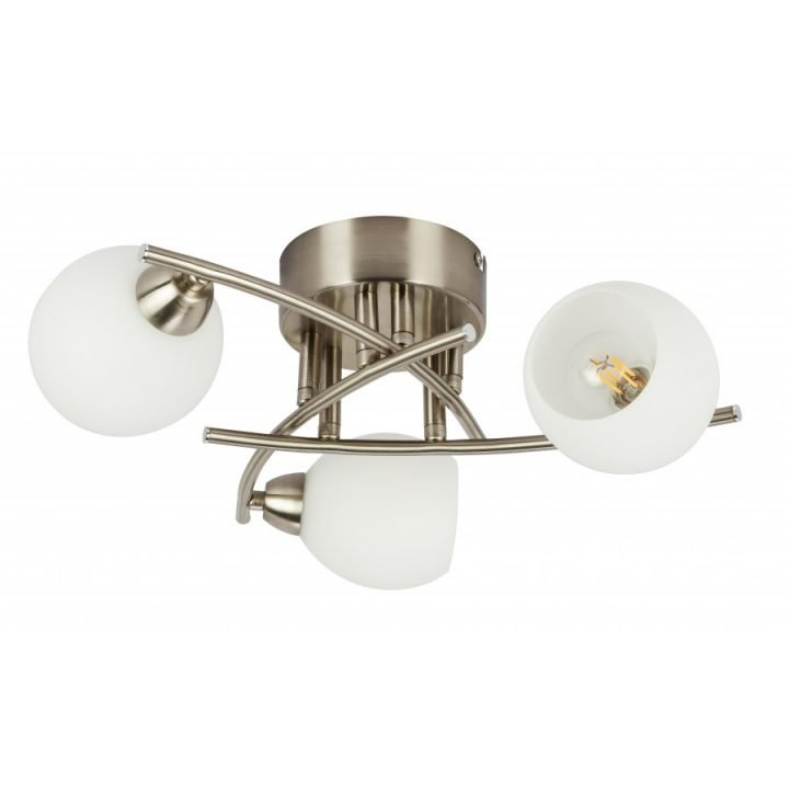 GLOBO 54002 3 ROBIN mennyezeti lámpa