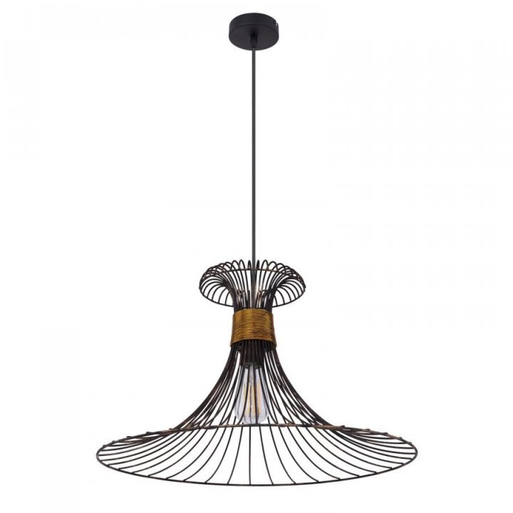GLOBO 54814H PURRA 1 ágú függeszték lámpa