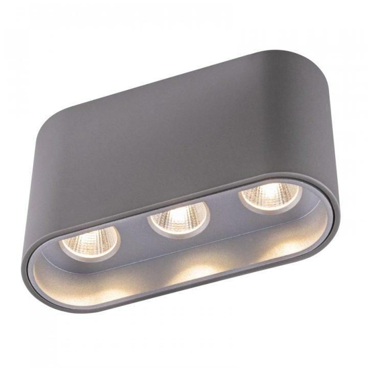 GLOBO 55007 7G TUGHA mennyezeti spot LED lámpa