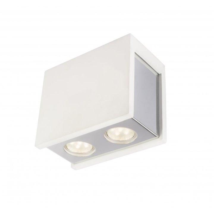GLOBO 55010 2 CHRISTINE mennyezeti spot LED lámpa