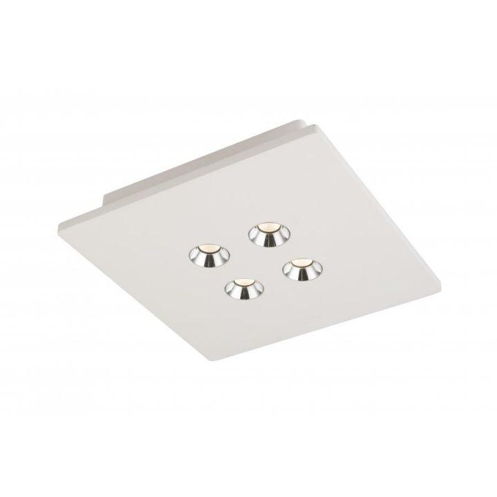 GLOBO 55010 4 CHRISTINE mennyezeti spot LED lámpa