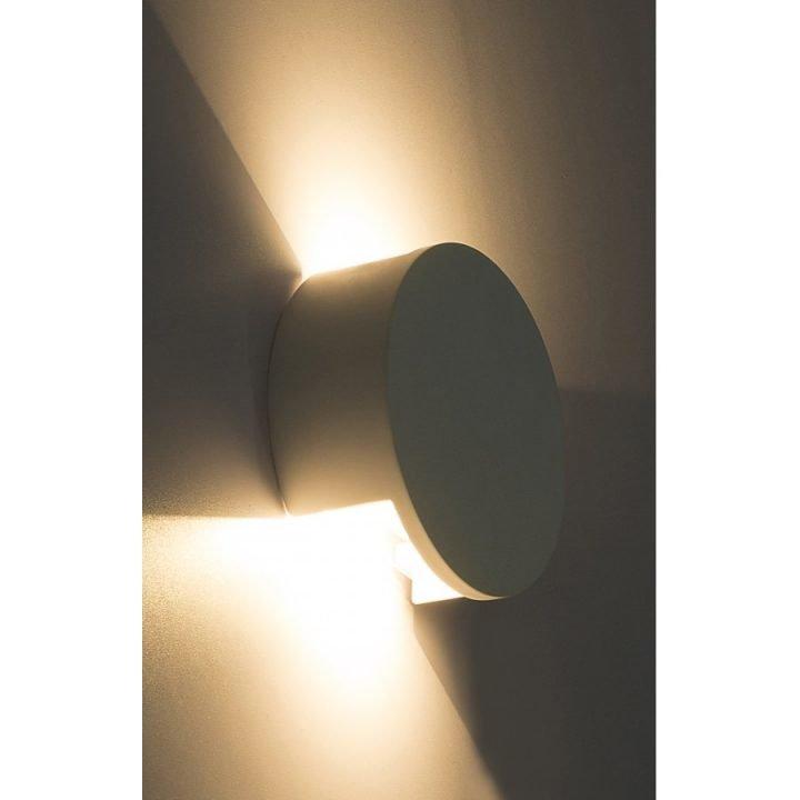 GLOBO 55010 W2 CHRISTINE fali LED lámpa