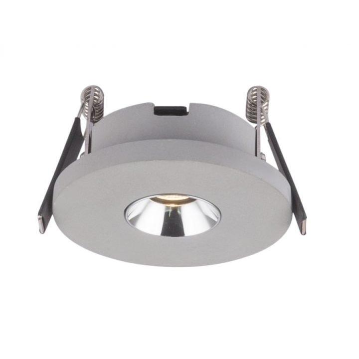GLOBO 55011 1E TIMO álmennyezetbe építhető LED lámpa
