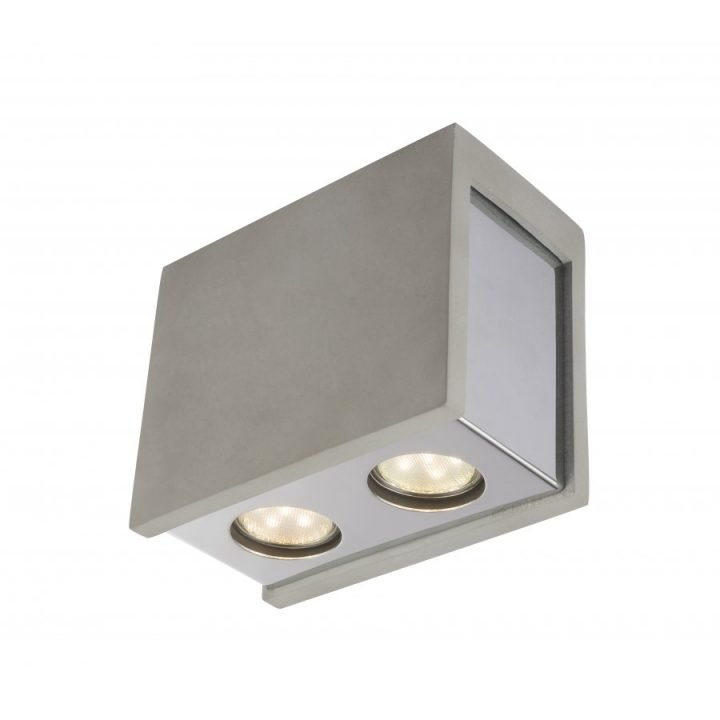 GLOBO 55011 2 TIMO mennyezeti spot LED lámpa