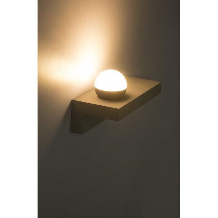 GLOBO 55011 W3 TIMO fali LED lámpa