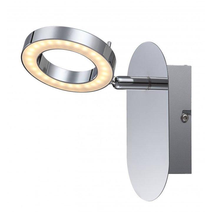 GLOBO 56107 1 ORELL LED spotlámpa