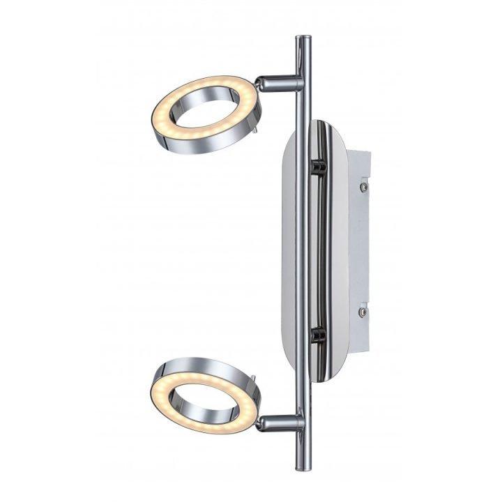 GLOBO 56107 2 ORELL LED spotlámpa