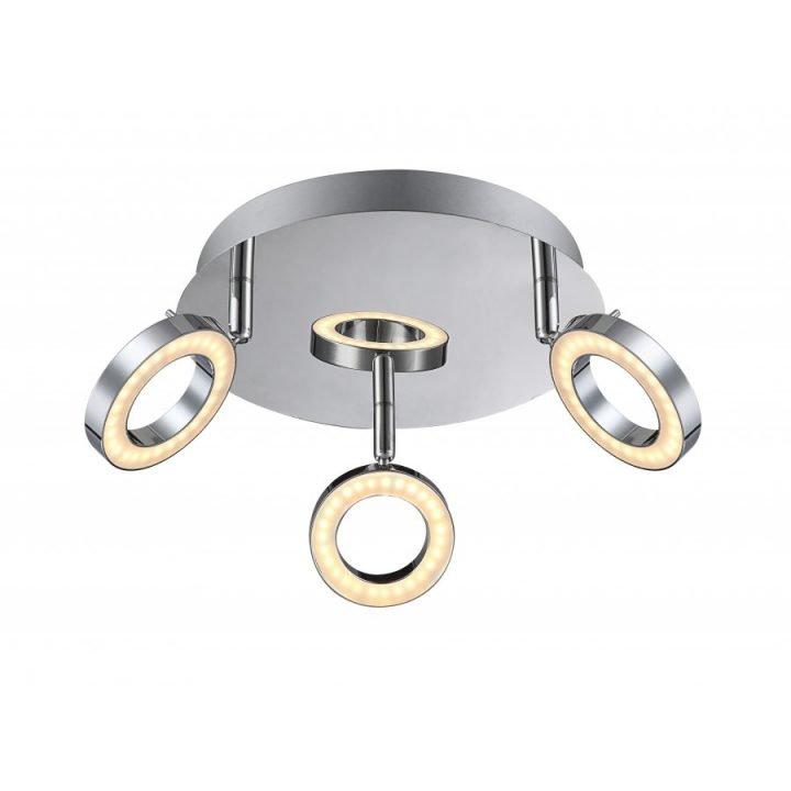 GLOBO 56107 3 ORELL LED spotlámpa