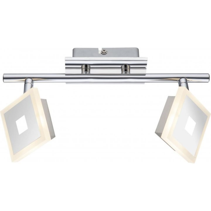 GLOBO 56111 2 GEROLF LED spotlámpa