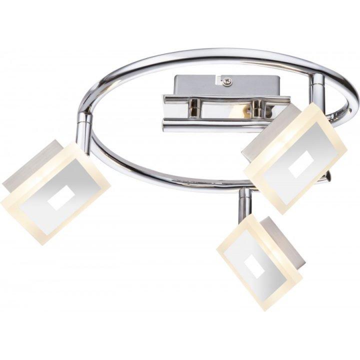 GLOBO 56111 3 GEROLF LED spotlámpa