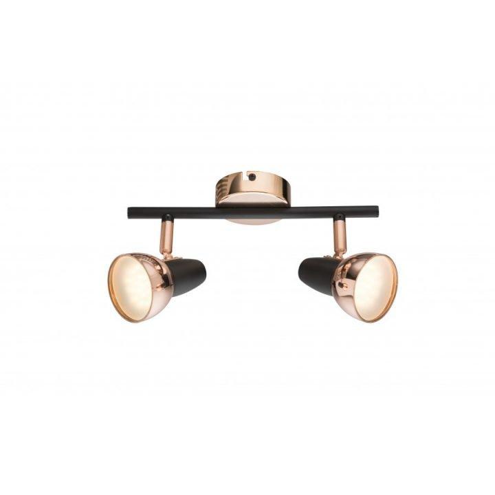 GLOBO 56117 2 TOBI LED spotlámpa