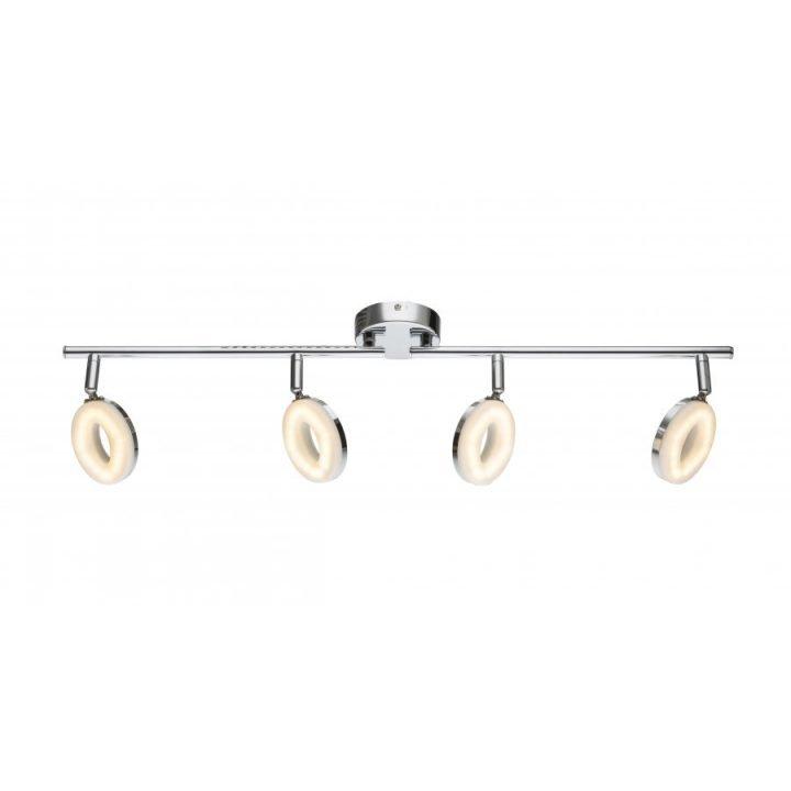 GLOBO 56121 4 PENELOPE LED spotlámpa