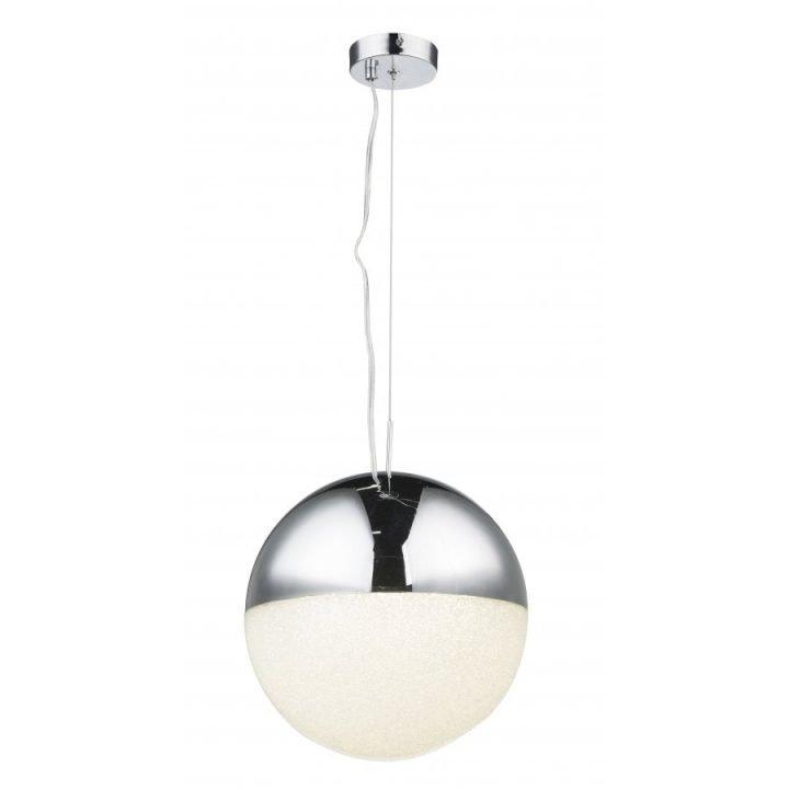 GLOBO 56127H UTILA 1 ágú függeszték LED lámpa