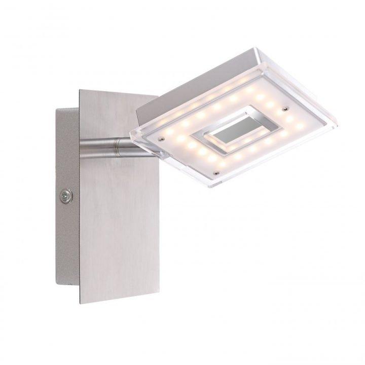 GLOBO 56138 1 KERSTIN LED spotlámpa