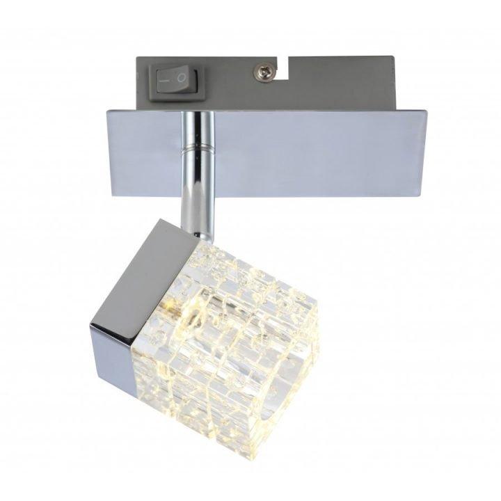GLOBO 56193 1 ANKARA LED spotlámpa