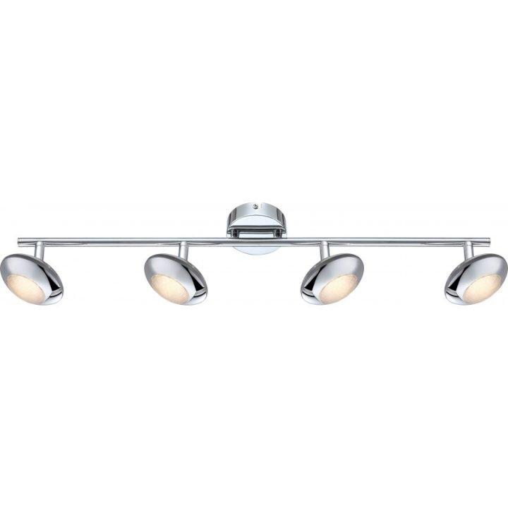 GLOBO 56217 4 GILLES LED spotlámpa