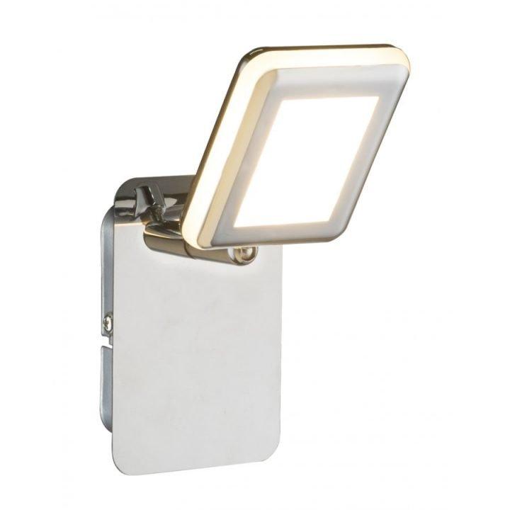 GLOBO 56223 1 TRYSTAN LED spotlámpa