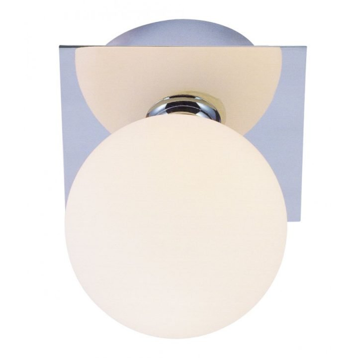 GLOBO 5663 1L CARDIFF fali lámpa