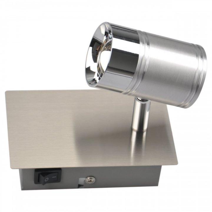 GLOBO 56957 1 MARJA LED spotlámpa