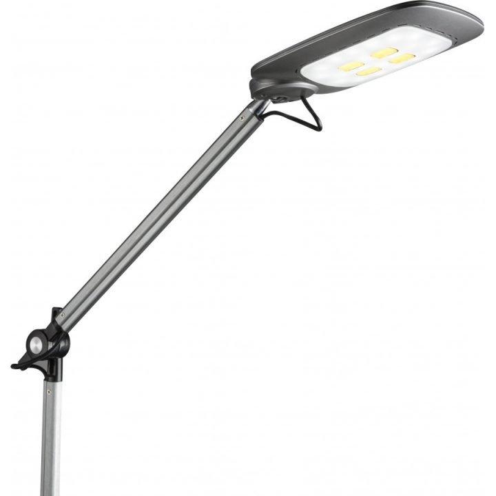 GLOBO 58272 PATTAYA íróasztali LED lámpa