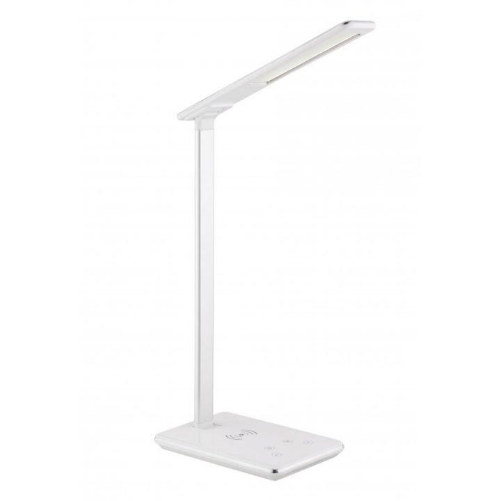 GLOBO 58297 HEKLA íróasztali LED lámpa